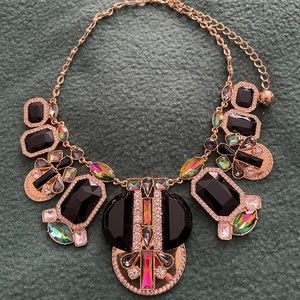 Kate Spade New York 'Art Deco Gems'  necklace
